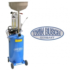 Oil collector and extractor - TW 21950