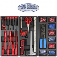 Tool expansion set - TW 07TRE3