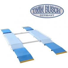 Ramp set for the TW S3-10E