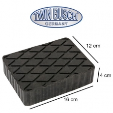 Rubber pads - TW S3-GK-40