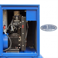 Screw compressor  500 L