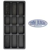 Spare toolbox inlays - TW 07TRE34
