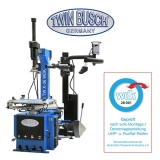Tyre changer TW X-36 WDK 2 Speed with WDK certificate