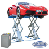 Double Scissors Lift - 3.0 t