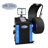 Wheel Balancer automatic - TFT- colour screen - TW F-95