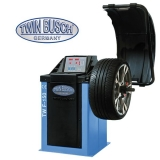 Wheel Balancer Semi autom. - TW F-150