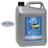 Original Twin Busch Hydraulic Oil HLP32 - 5 Liter